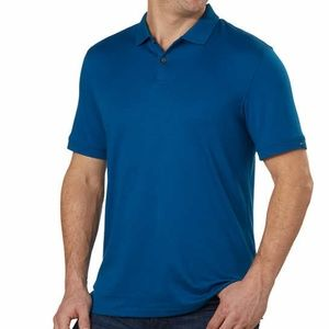 NEW NWT Calvin Klein liquid touch polo XXL